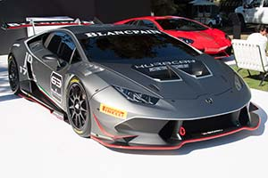 Click here to open the Lamborghini Huracán LP620-2 Super Trofeo gallery