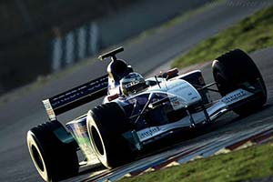 Click here to open the Sauber C20 Petronas gallery