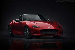 Click here to open the Mazda MX-5 gallery