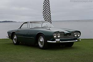 Click here to open the Maserati 5000 GT Touring Coupe  gallery