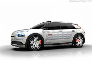 Click here to open the Citroën C4 Cactus Airflow 2L Concept gallery