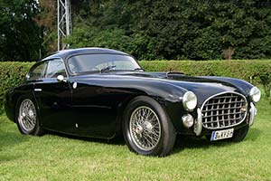 Click here to open the Talbot Lago T26 GS Oblin Coupe gallery