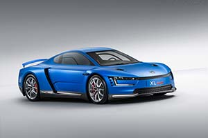 Click here to open the Volkswagen XL Sport gallery