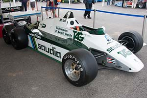 Click here to open the Williams FW08B Cosworth gallery