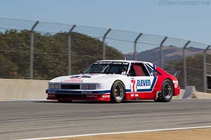 Click here to open the Mercury Roush Capri gallery