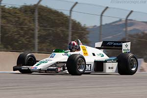Click here to open the Williams FW08C Cosworth gallery