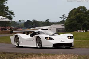 Click here to open the Farboud GT gallery