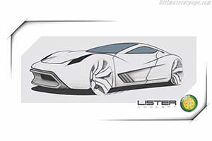 Click here to open the Lister Hypercar gallery