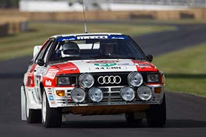Click here to open the Audi Quattro A2 Group B gallery