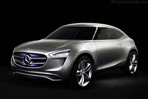 Click here to open the Mercedes-Benz Vision G-Code gallery