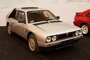 Click here to open the Lancia Delta S4 Stradale gallery