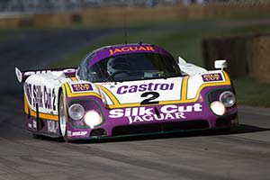 Click here to open the Jaguar XJR-9 LM gallery