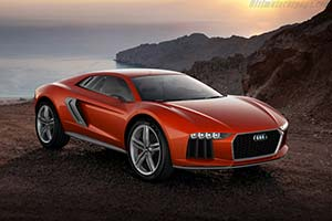 Click here to open the Audi Nanuk quattro concept gallery