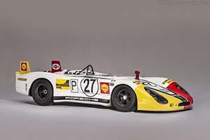 Click here to open the Porsche 908/02 Spyder gallery