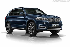 Click here to open the BMW Concept X5 Security Plus gallery