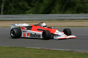 Click here to open the McLaren M29 Cosworth gallery
