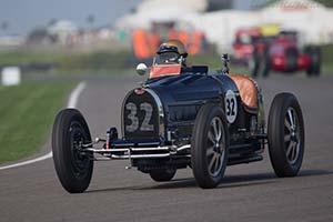 Click here to open the Bugatti Type 51 Grand Prix gallery