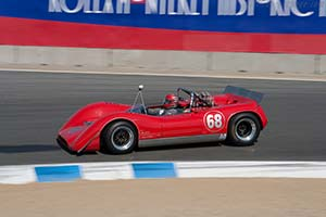 Click here to open the Lola T160 Chevrolet  gallery