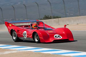 Click here to open the Lola T162 Chevrolet gallery