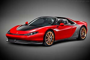 Click here to open the Ferrari Sergio gallery
