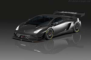 Click here to open the Reiter-Lamborghini Gallardo Extenso gallery