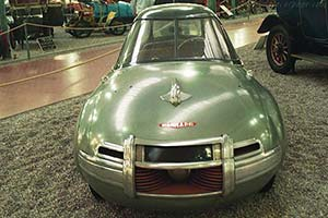 Click here to open the Panhard Dynavia gallery