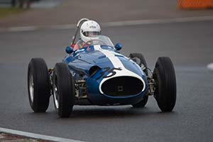 Click here to open the Maserati 250F T3 'Piccolo'  gallery