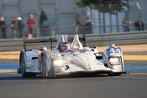 Click here to open the HPD ARX-03b gallery