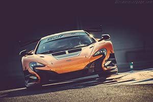 Click here to open the McLaren 650S GT3 gallery
