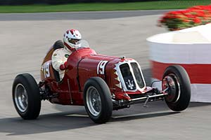 Click here to open the Maserati 4CM 1500 gallery