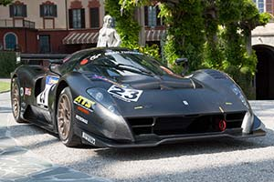 Click here to open the SCG P4/5 Competizione gallery