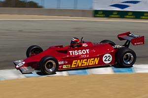 Click here to open the Ensign N179 Cosworth gallery