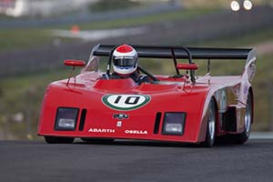 Click here to open the Abarth-Osella PA1  gallery