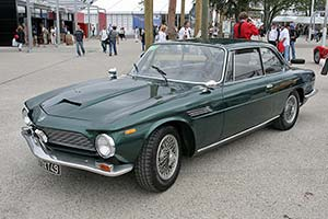 Click here to open the Iso  Rivolta IR300 GT gallery