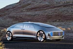 Click here to open the Mercedes-Benz F 015 Luxury in Motion gallery