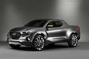 Click here to open the Hyundai Santa Cruz Concept gallery
