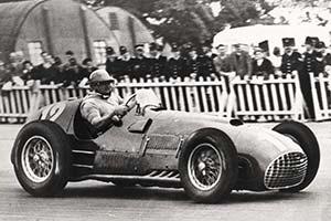 Click here to open the Ferrari 375 F1 gallery
