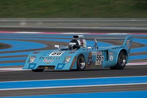 Click here to open the Chevron B26 Hart  gallery