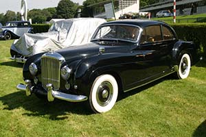 Click here to open the Bentley R-Type Continental Franay Coupe gallery