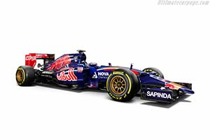 Click here to open the Toro Rosso STR10 Renault gallery