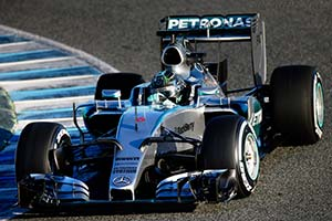 Click here to open the Mercedes-Benz W06 Hybrid gallery