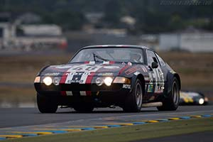 Click here to open the Ferrari 365 GTB/4 Daytona Group 4 gallery