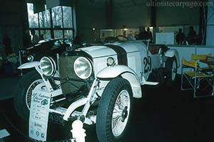 Click here to open the Mercedes-Benz 710 SSKL 27/240/300 hp gallery