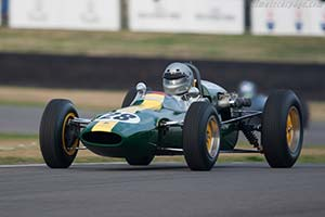 Click here to open the Lotus 32B Climax gallery