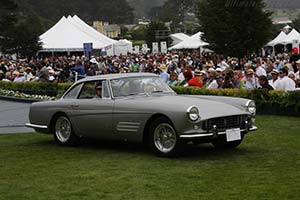 Click here to open the Ferrari 250 GT Speciale Coupe gallery