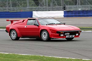 Click here to open the Lamborghini Jalpa gallery