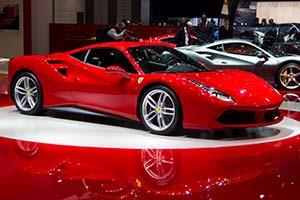 Click here to open the Ferrari 488 GTB gallery