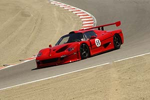 Click here to open the Ferrari F50 GT gallery