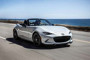 Click here to open the Mazda MX-5 Club gallery