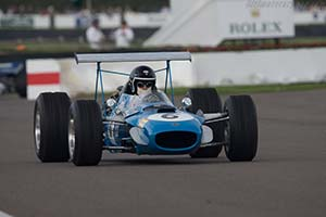Click here to open the Matra MS10 Cosworth  gallery